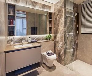 Penrose - Shower