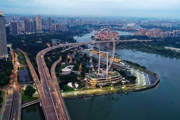 Singapore Expressway